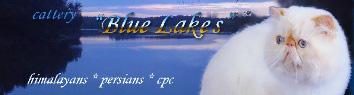 Blue Lake's
