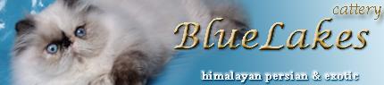 BlueLakes